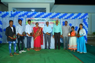 College Day celebrations held at Agricultural Polytechnic, Tornala